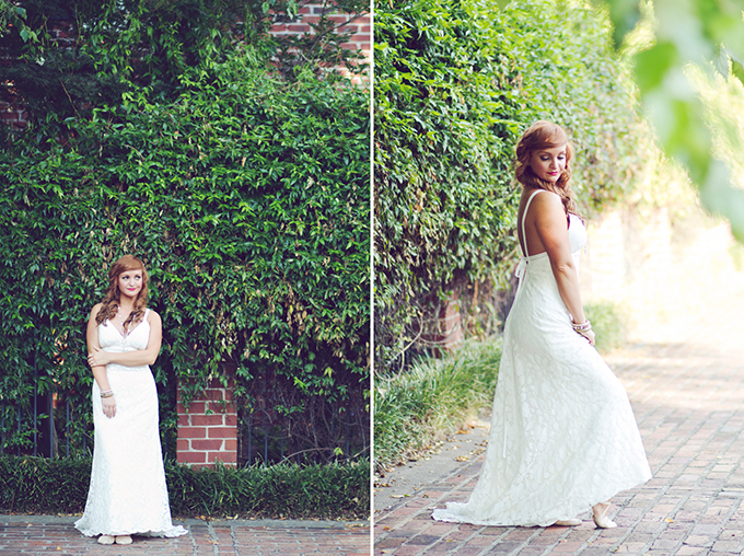 summer bridal session | Amy Nicole Photography