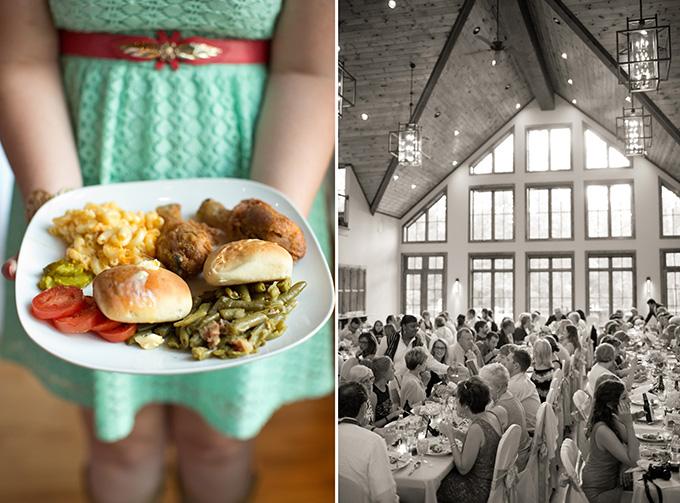southern summer wedding | Chesley Summar Photography