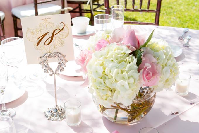 vintage glam garden wedding | George Street Photo