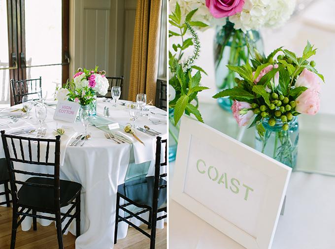 pink Charleston destination wedding | Riverland Studios | Glamour & Grace