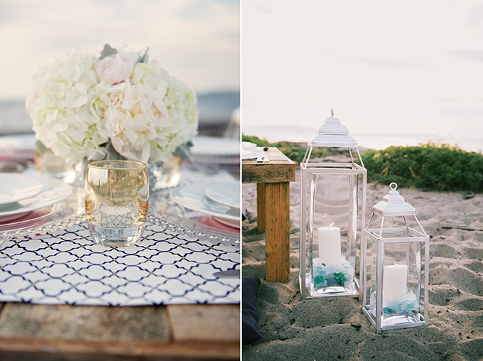 nautical wedding details | Simply Sonja Photography | Glamour & Grace
