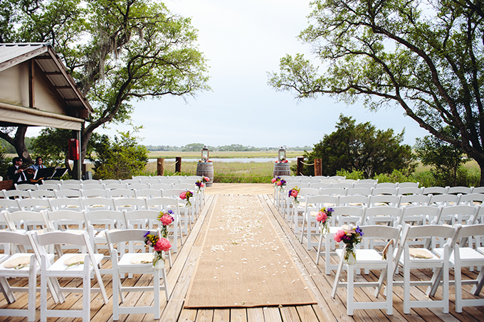 spring low country wedding | Riverland Studios | Glamour & Grace