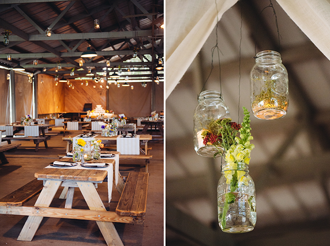 hanging jar candles | Riverland Studios | Glamour & Grace