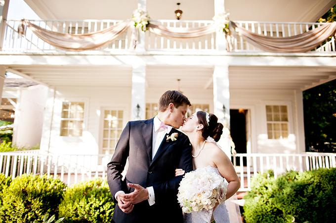 neutral southern wedding | JEN & CHRIS CREED | Glamour & Grace