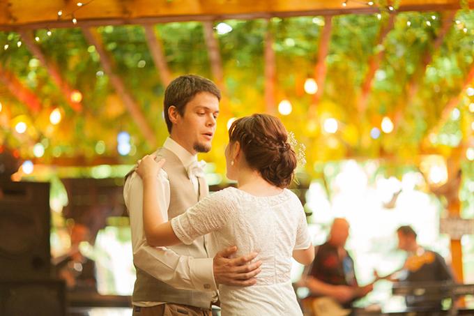 rustic summer Slovakia wedding   Peter & Veronika   Glamour & Grace