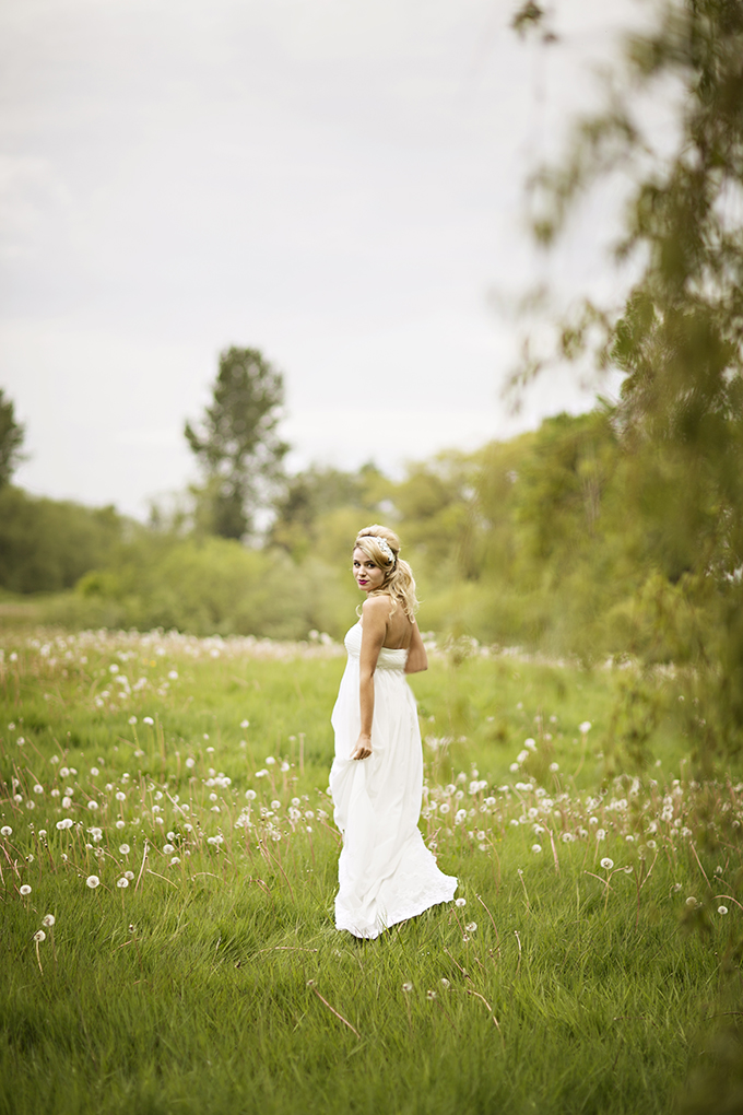 vintage bridal inspiration | Courtney Bowlden Photography | Glamour & Grace