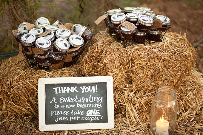 jam favors | Stacy Kokes Photography | Glamour & Grace