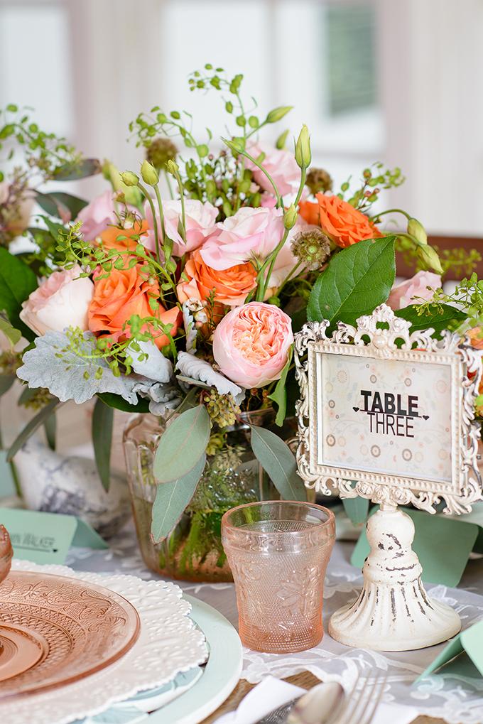 spring brunch wedding inspiration | The Veil Wedding Photography | Glamour & Grace