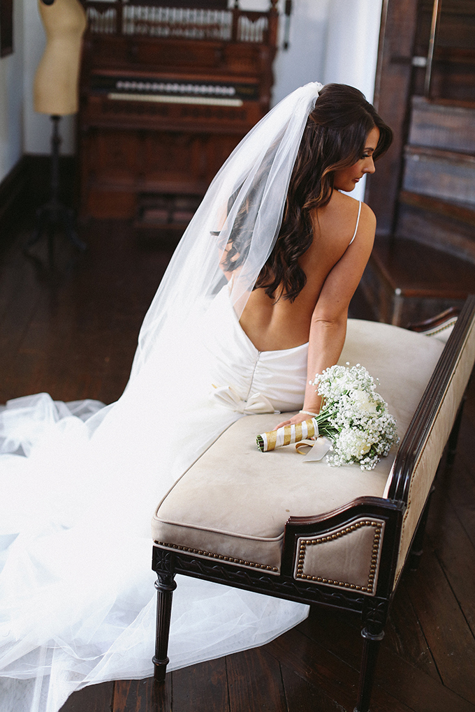 Katie May gown | Allie Lindsey Photography | Glamour & Grace