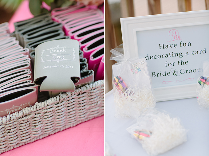 classic pink wedding | Pure 7 Studios | Glamour & Grace