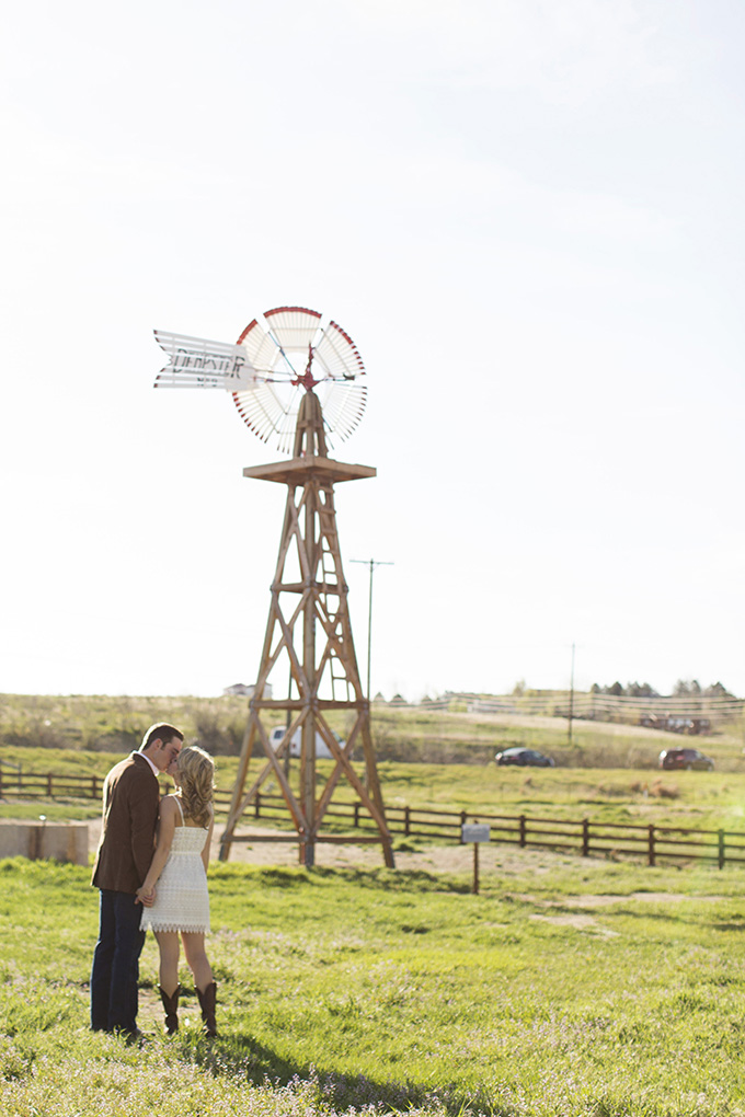 country engagement session   Jessi Dalton Photography   Glamour & Grace