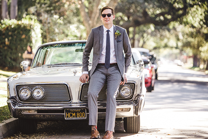 love this groom look | Lovers of Love | Glamour & Grace