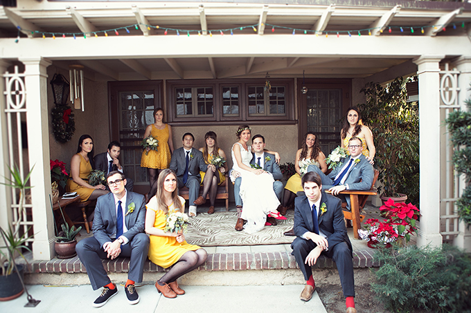 wedding party   Lovers of Love   Glamour & Grace