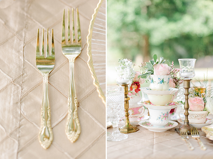 Edwardian wedding inspiration | Catherine Ann Photography | Glamour & Grace
