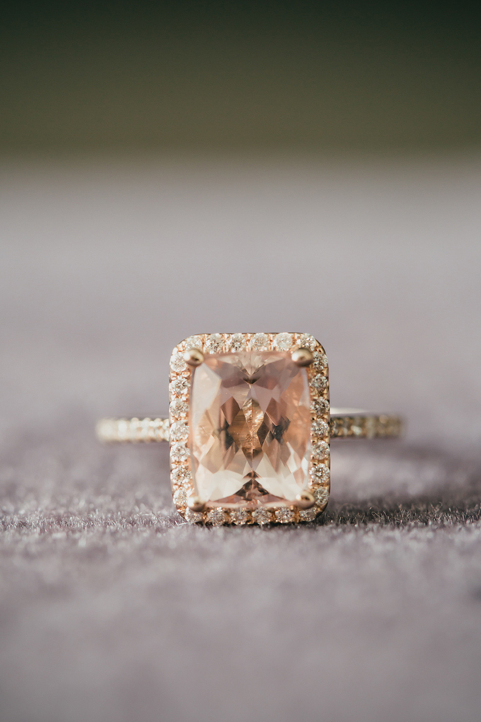 rose gold ring   Cyrience Creative Studios   Glamour & Grace