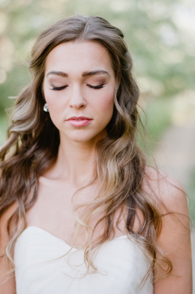 love birds bridal session | Ivy & Stone | Glamour & Grace