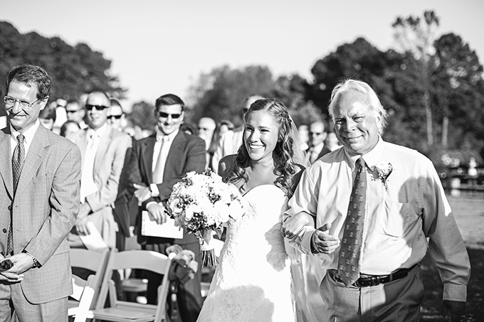 rustic neutral wedding | Robyn Van Dyke Photography | Glamour & Grace