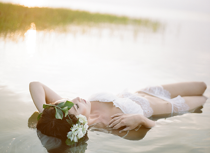 seaside boudoir | Archetype Studio | Glamour & Grace