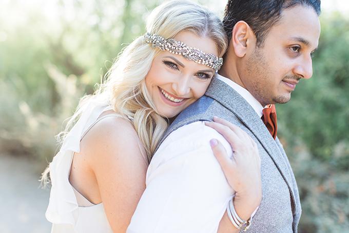 glam boho engagement | Rachel Solomon Photography | Glamour & Grace