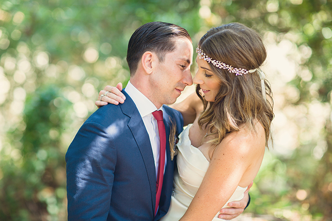 Tuscany inspired intimate wedding | Sun & Sparrow Photography | Glamour & Grace