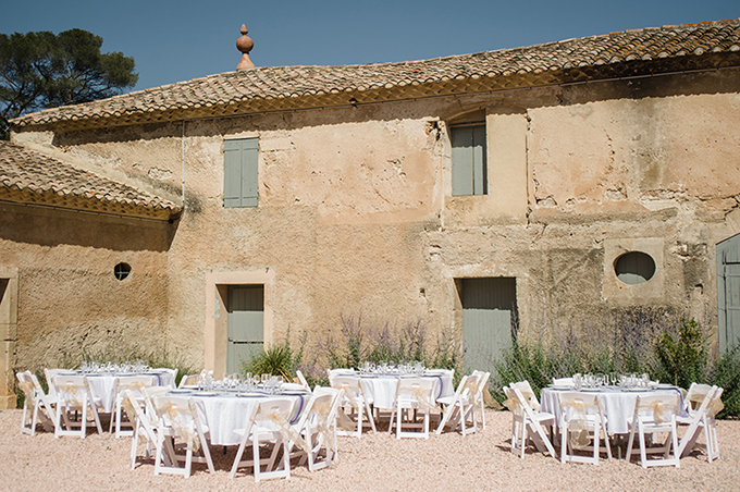 handmade France destination wedding | Meredith Lord | Glamour & Grace