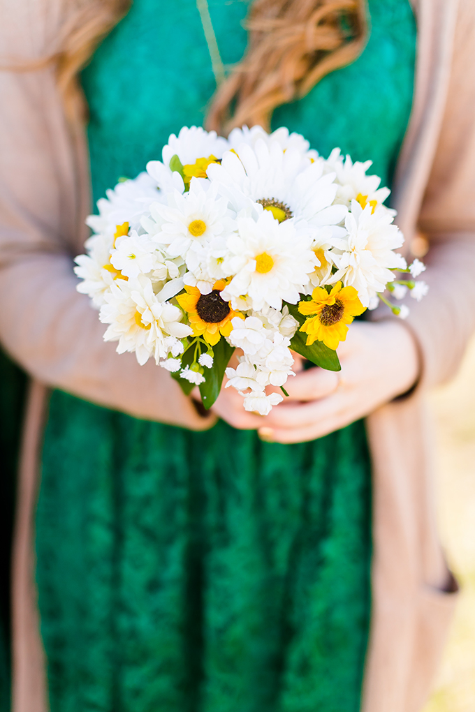 spring bouquet | Heather Chipps Photography | Glamour & Grace