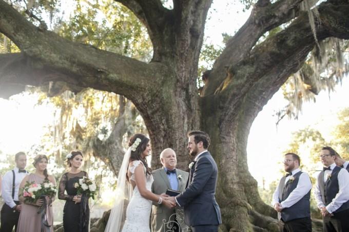 romantic southern wedding   Greer Gattuso Photography   Glamour & Grace
