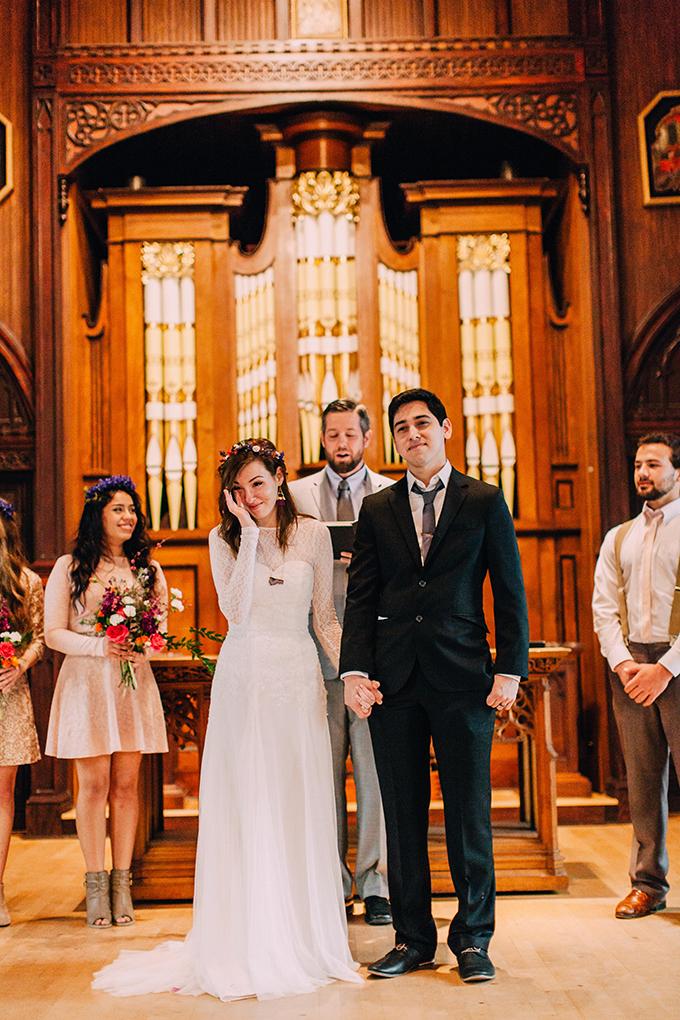 whimsical boho wedding | Kristen Curette Photography | Glamour & Grace