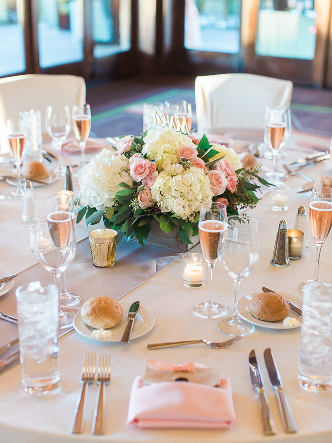 blush DIY wedding | Rachel Solomon Photography | Glamour & Grace