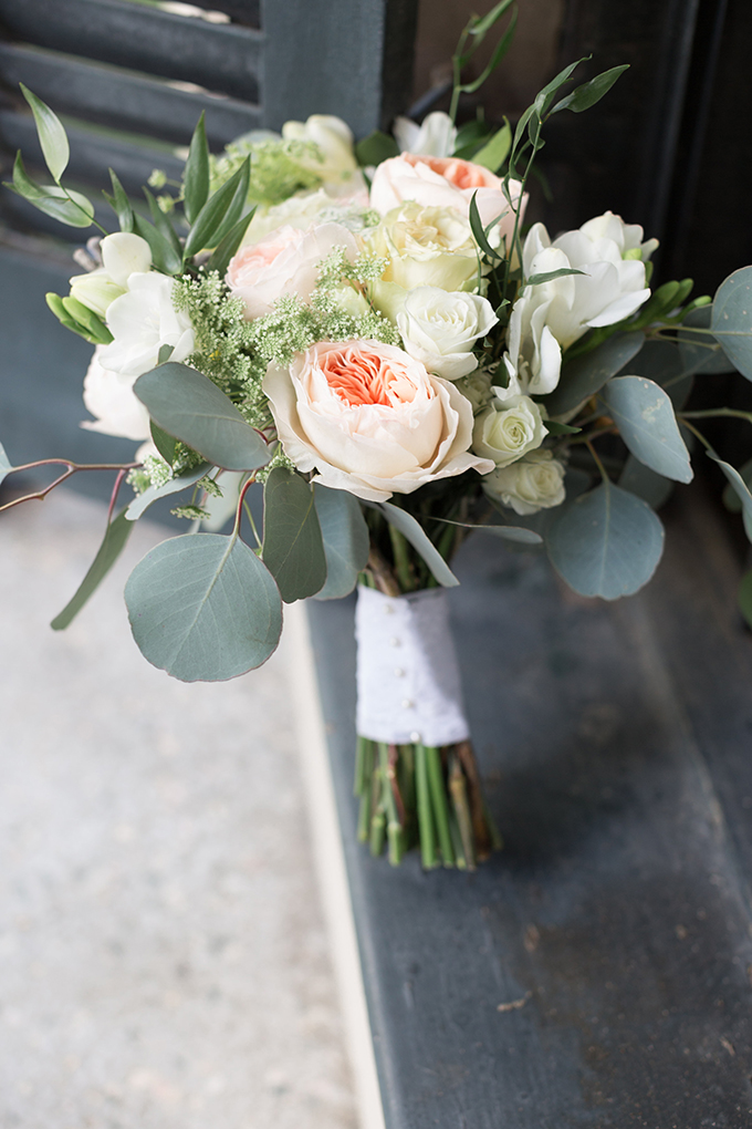 bouquet | Lyndi J. Photography | Glamour & Grace