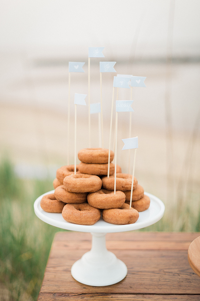donuts | Stephanie Michelle Photography | Glamour & Grace