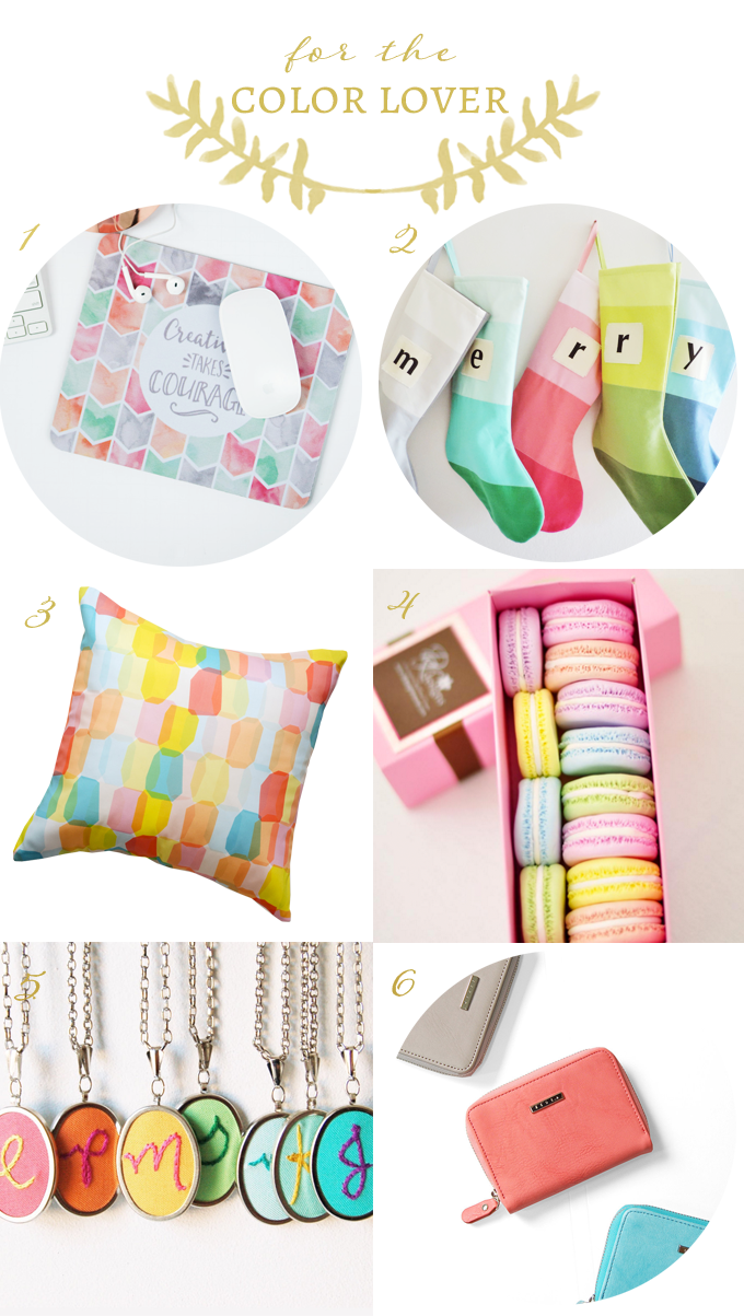 handmade gift ideas under $40 | Glamour & Grace