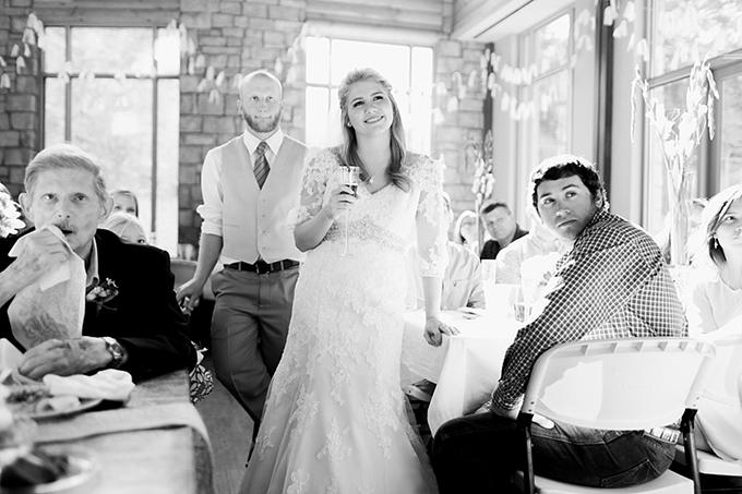 handmade pastel wedding | Magnolia Adam's Photography | Glamour & Grace