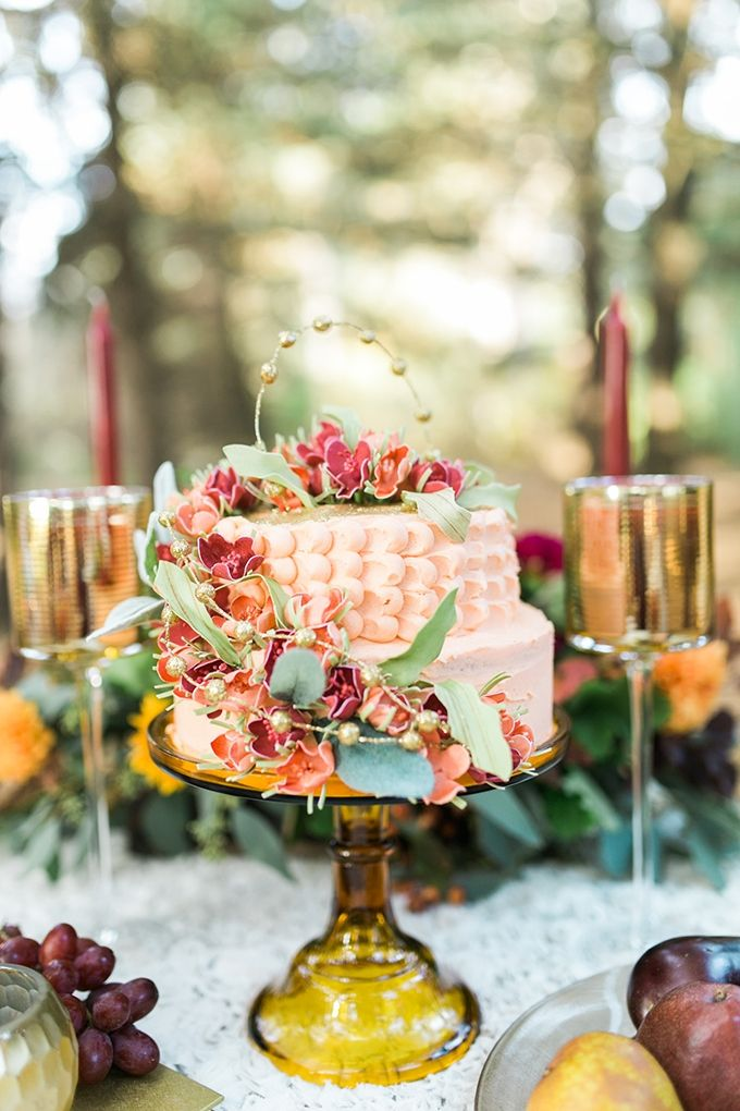 best cakes of 2015 | Mandy Ford Photography | Glamour & Grace