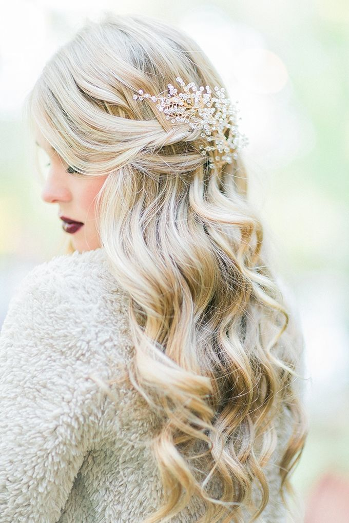 best hair of 2015 | Mikaela Marie Photography | Glamour & Grace