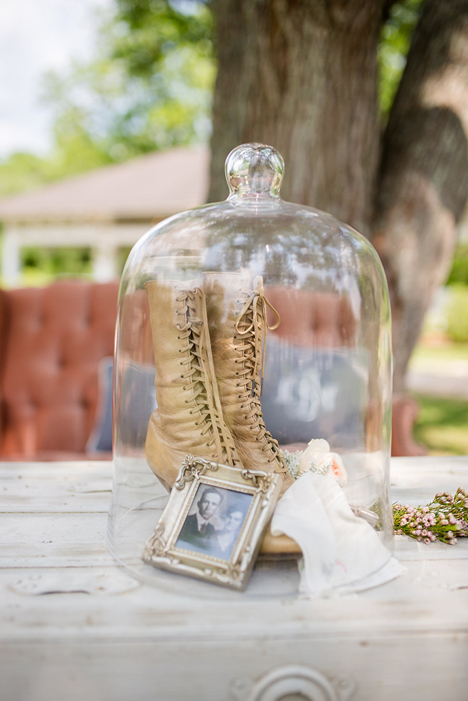 heirloom details | Eliza Morrill Photography | Glamour & Grace