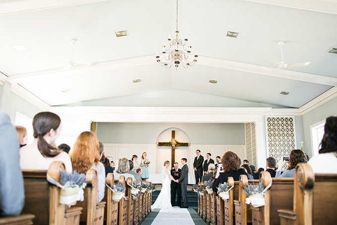 handmade lavender and lace wedding   Brianna Wilbur Photography   Glamour & Grace