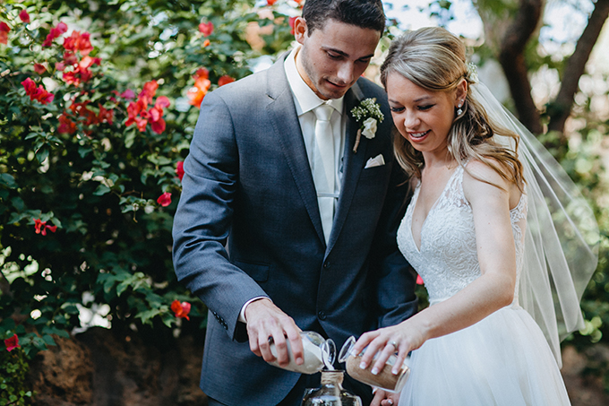 intimate DIY wedding | Jay & Jess Photography | Glamour & Grace