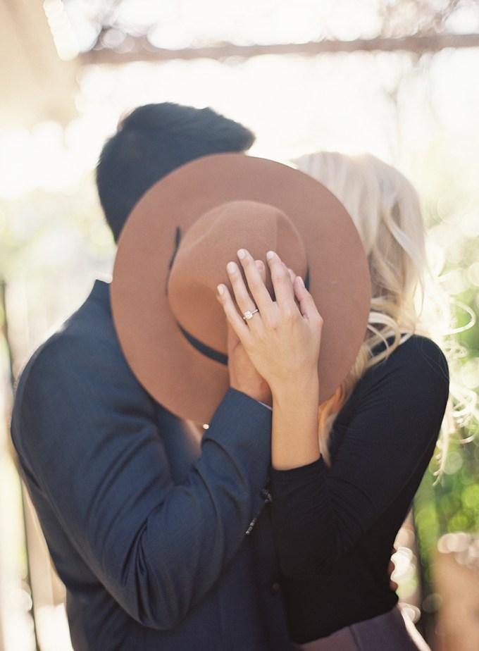 romantic Louisiana engagement | Catherine Guidry | Glamour & Grace