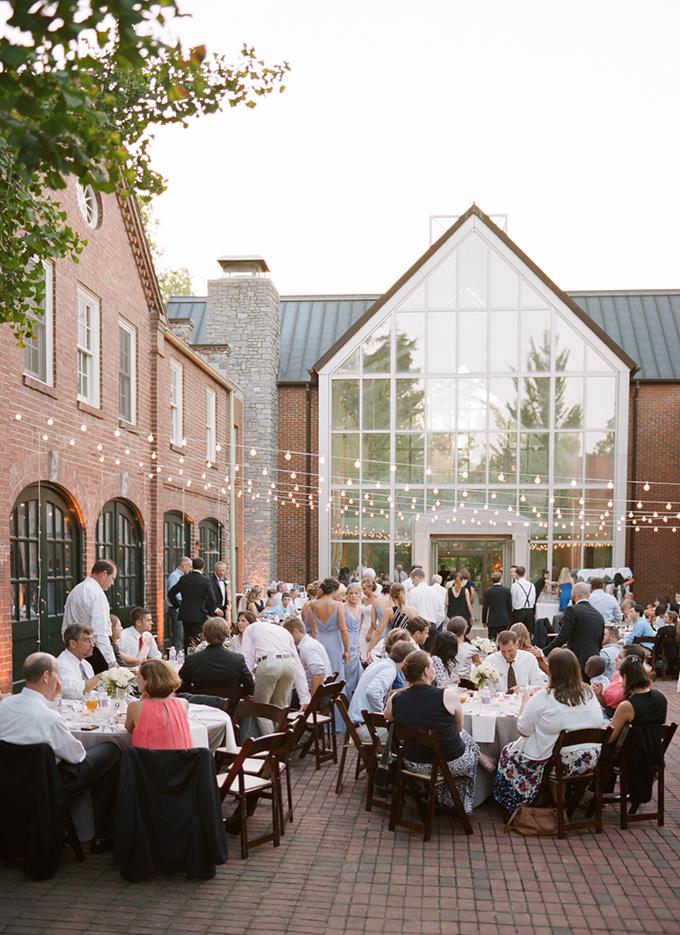 classic southern wedding | Archetype Studio Inc. | Glamour & Grace