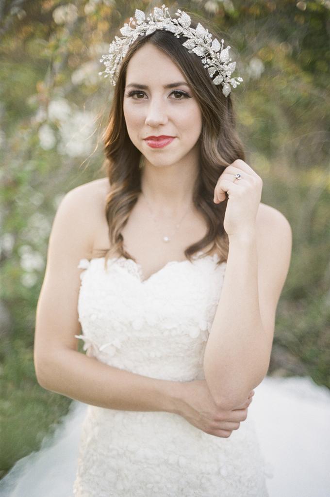 pear blossom wedding inspiration   Christine Gosch   Glamour & Grace