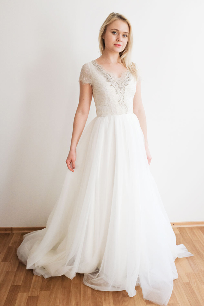 7 bridal gown designers you probably haven't heard of | Glamour & Grace