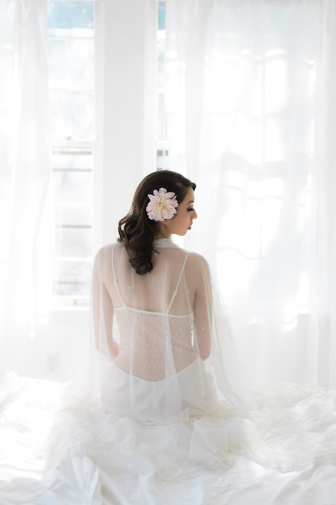 vintage boudoir | Shea Mayberry Photography | Glamour & Grace