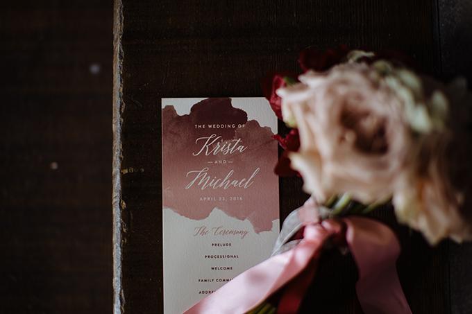 blush and wine wedding | Shane Macomber | Glamour & Grace-09