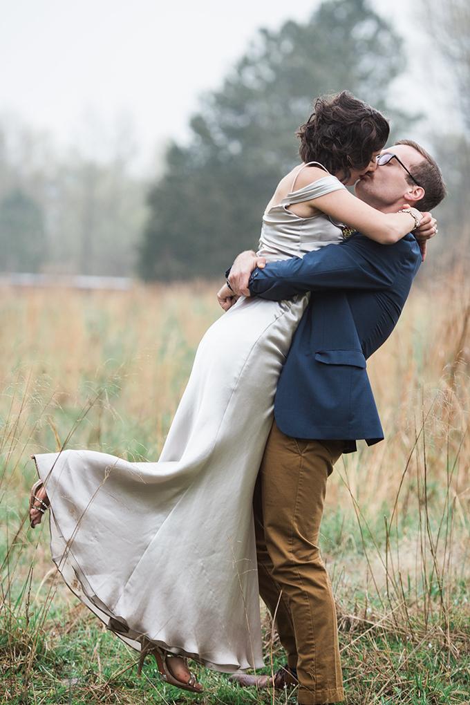 romantic fall wedding inspiration | Koral Bleu Photography | Glamour & Grace