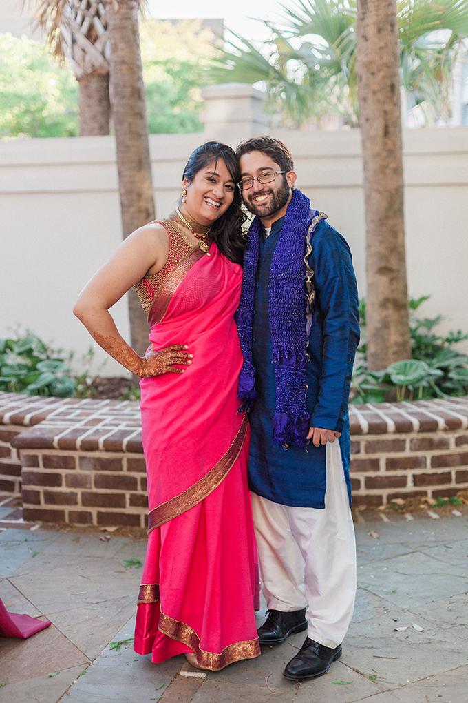 Charleston Indian wedding | Ava Moore Photography | Glamour & Grace-10