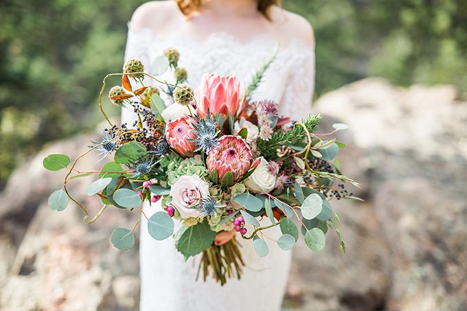 dreamy mountain bridal session | Hazel & Lace Photography | Glamour & Grace-08
