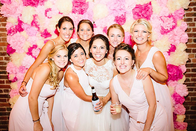 elegant whimsical wedding | Jordan Imhoff Photography | Glamour & Grace-38