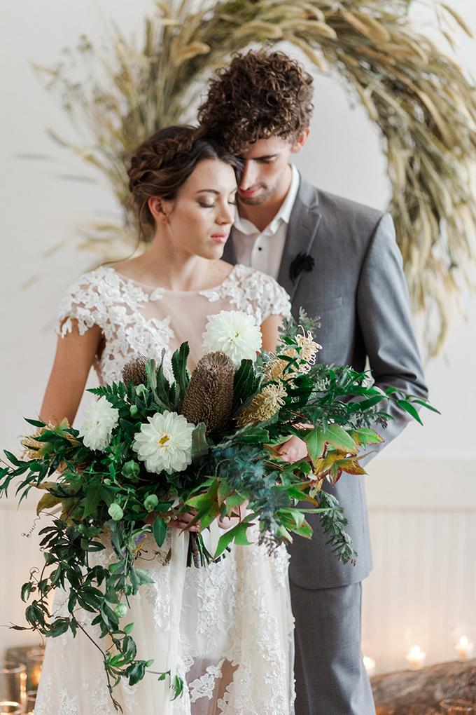 handmade mountain wedding inspiration   Angela Cardenas Photography   Glamour & Grace-16