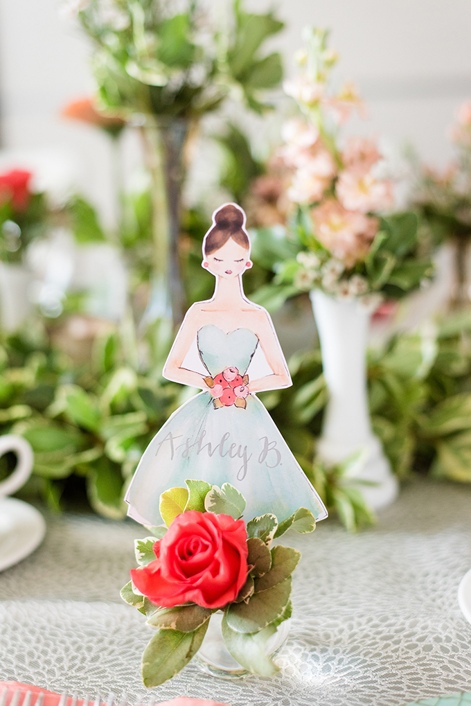 colorful garden themed bridal shower | Eric & Jamie Photography | Glamour & Grace-08